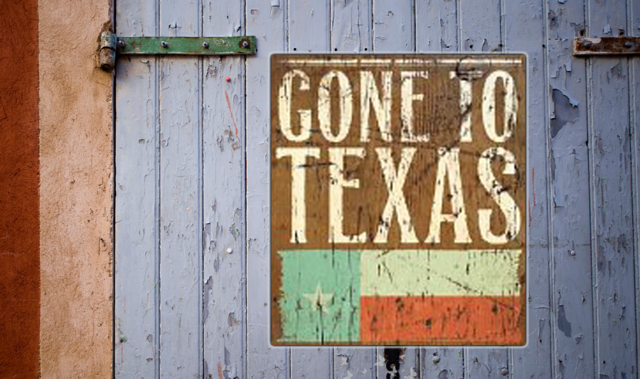 The eCommerce Game Goes to Texas